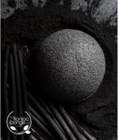 Darkness Natural Konjac Puff Charcoal