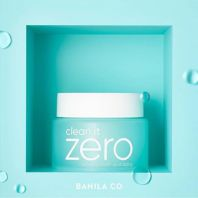 Clean It Zero Cleansing Balm Revitalizing [BANILA CO]