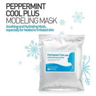 Peppermint Cool Plus Modeling Mask [HISTOLAB]