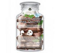Nourishing Collagen Mask Chocolate [Skinlite]