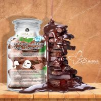 Nourishing Collagen Mask Chocolate [Skinlite]