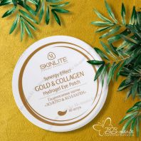 Gold&Collagen Hydrogel Eye Patch [Skinlite]