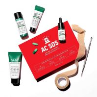 AC SOS AHA-BHA-PHA 30 Days Miracle AC SOS Kit [Some By Mi]