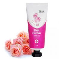 Foot Cream Rose [Ekel]