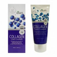 Collagen Foam Cleanser 100ml [Ekel]