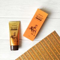 Horse Oil Hyalurone BB Cream SPF50+ PA+++ [DEOPROCE]
