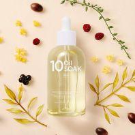 10 Oil Soak Skin [A'PIEU]