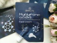 Hyaluronic Acid X3 Face Cream [Skinlite]