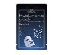 Hyaluronic Acid x3 Face Mask [Skinlite]