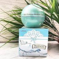 Leiya Hyaluron Moisture Cream [Leicos]