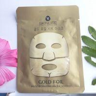 Gold Foil Mask [Skinlite]