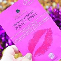 Intensive Lip Care Gel Patch [Skinlite]