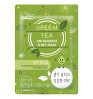 El'Skin Antioxidant Green Tea Mask [Skinlite]