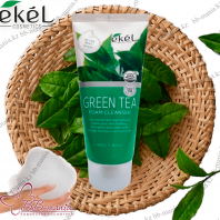 Green Tea Foam Cleanser 100ml [Ekel]