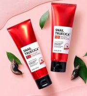Snail Truecica Miracle Repair Low ph Gel Cleanser [Some By Mi]