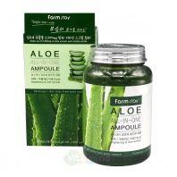 Aloe All-In-One Ampoule [FarmStay]