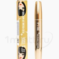It`s True Plus Volume Up Mascara [Cellio]