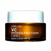VC Whitening Effect Cream [Lebelage]