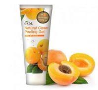 Apricot Natural Clean Peeling Gel [EKEL]