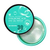 Hyaluronic Acid Eye Gel Patch [Mizon]