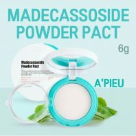 Madecassoside Powder Pact [A'pieu]
