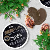 Black Snail Hydrogel Eye Patch [Ekel]