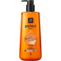 Perfect Serum Golden Morocco Argan Oil Shampoo [Mise en Sсene]