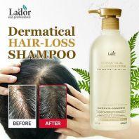 Dermatical Hair-Loss Shampoo [La'dor]