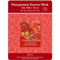 Pomegranate Essence Mask [Mijin Cosmetics]