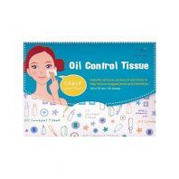 Oil Control Tissue [Cettua]
