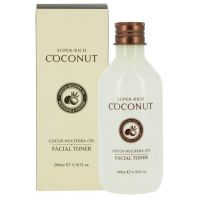 Super-Rich Coconut Facial Toner [Esfolio]