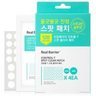 Control-T Spot Clear Patch [REAL BARRIER]