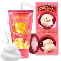 Clean Piggy Pink Energy Foam Cleansing [ELIZAVECCA]