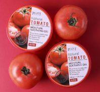 Natural Tomato Moisture Soothing Gel [Jigott]
