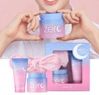 Clean it Zero Cleansing Balm Gift Set The Starry Night Edition [BANILA CO]