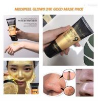 Glow 9 24K Gold Mask Pack [MEDI-PEEL]