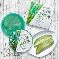 Aloe Vera & Green Tea Hydrogel Eye Patch [ESTHETIC HOUSE]