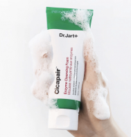 Cicapair Enzyme Cleansing Foam [Dr.Jart+]
