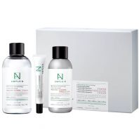 HyaluronShot Skin Care Set [Ample:N]