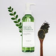 Herb Green Cleansing Oil [Ma:nyo]