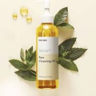 Pure Cleansing Oil [Ma:nyo]