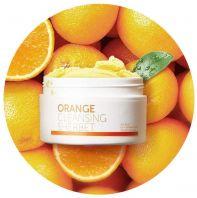 Orange Cleansing Sherbet [Aromatica]