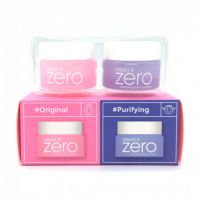 Clean It Zero Cleansing Balm Special Kit 2 items [Banila Co]