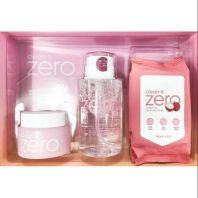 Clean It Zero Special 3-in-1 SET [Banila Co]