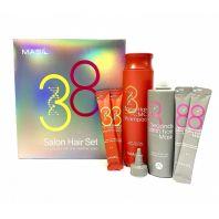 Salon Hair Set [Masil]