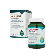 Cica Farm Revitalizing Cream Ampoule [FARMSTAY]