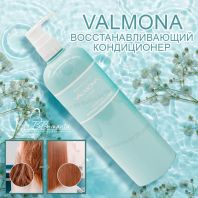 Valmona Recharge Solution Blue Clinic Nutrient Conditioner  [EVAS]