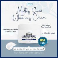 Melting Snow Whitening Cream [Pekah]