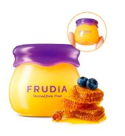 Blueberry Hydrating Honey Lip Balm [Frudia]