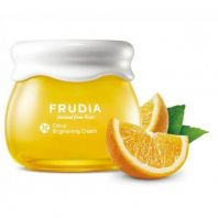 Citrus Brightening Cream [Frudia]
